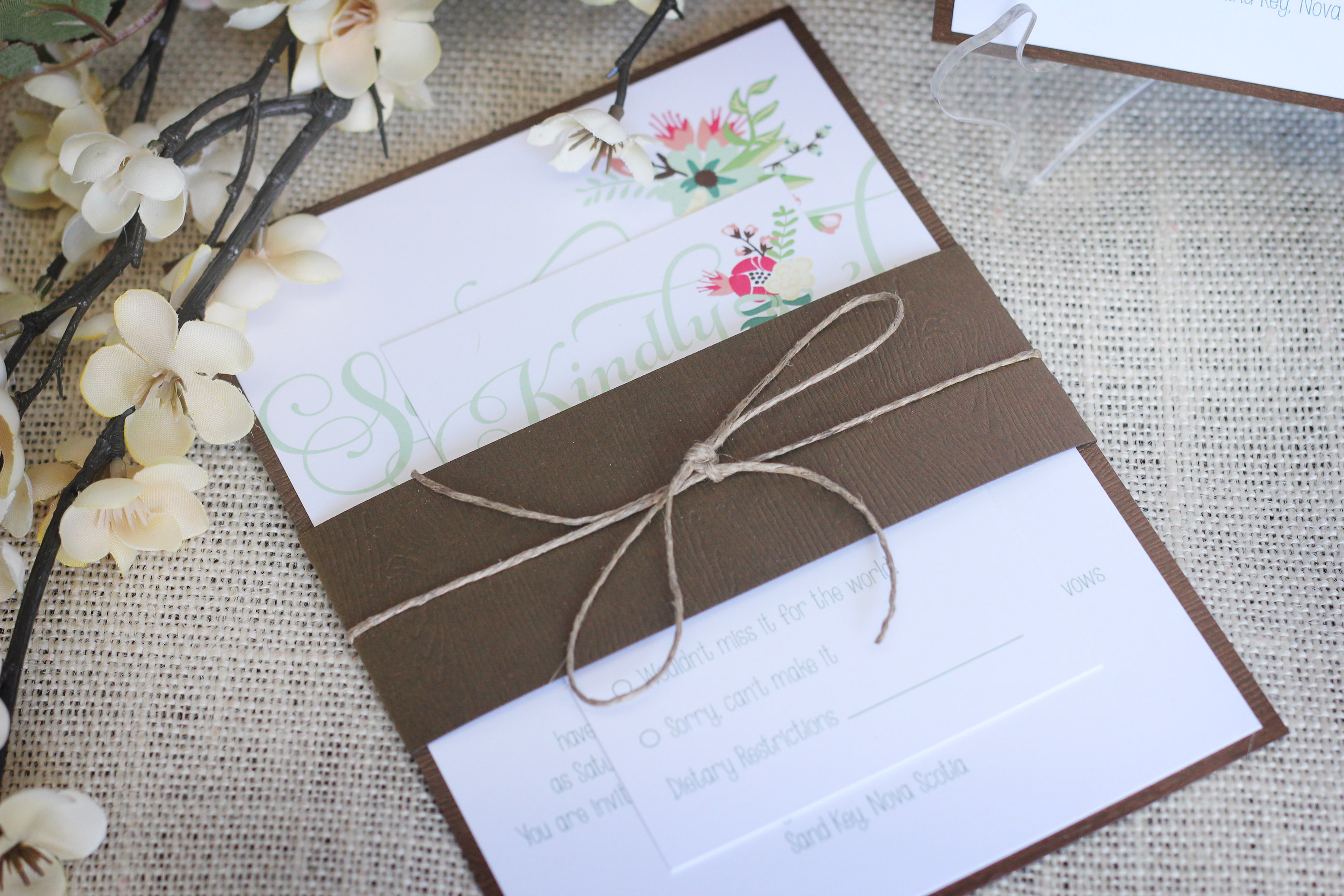 Wedding Invitations, Bar Mitzvah invitations and Baby Gifts Toronto ...