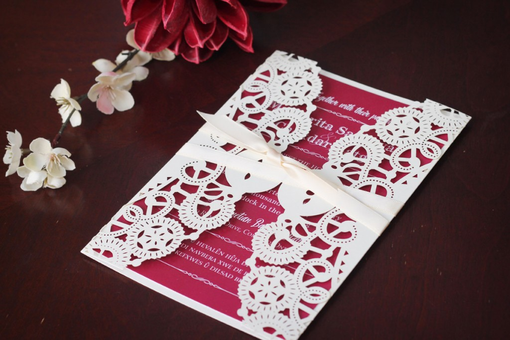 wedding invitation, custom invitation, custom wedding invitation, laser cut invitations, valentines wedding, vintage wedding invitation, elegant wedding invitations, beautiful wedding invitations, custom invitations
