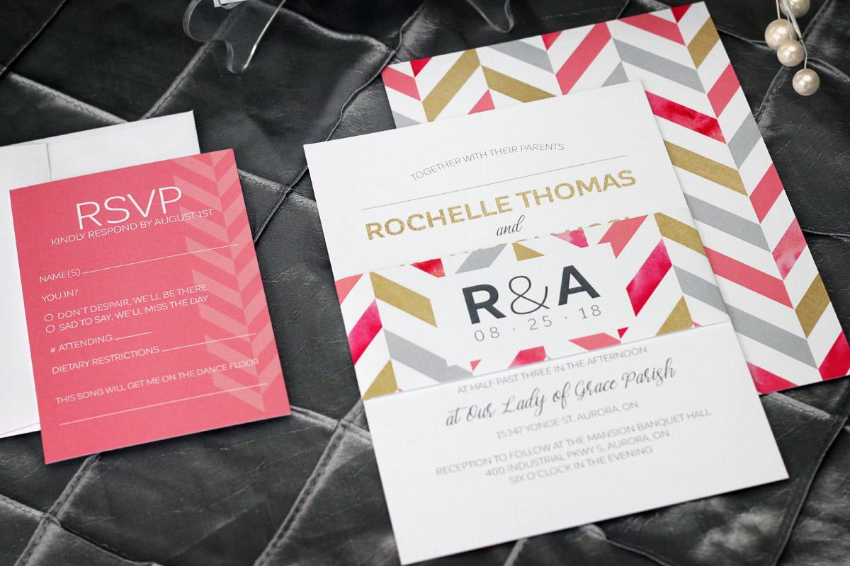 impressions wedding invitations - 28 images - impression invitation ...
