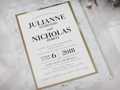 Wedding Invitations Bar Mitzvah invitations and Baby Gifts Toronto